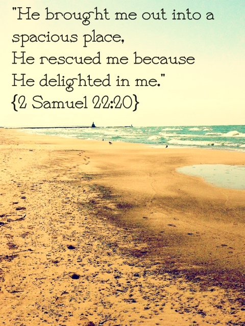 beachScripture