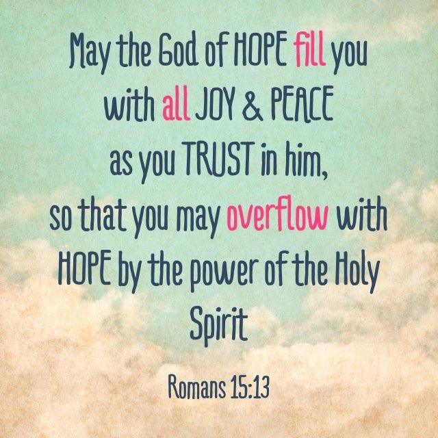hopeverse