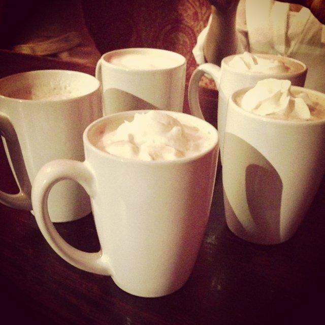 coffeeallume