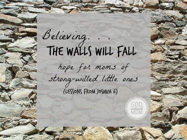 wallswillfall