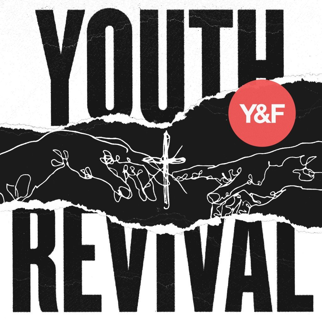 YOUTH REVIVAL_Cover