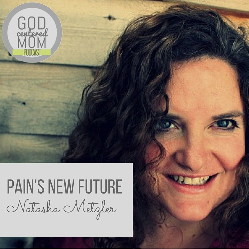 Pain's New Future