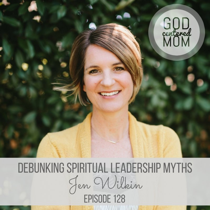 Debunking Spiritual Leadership Myths