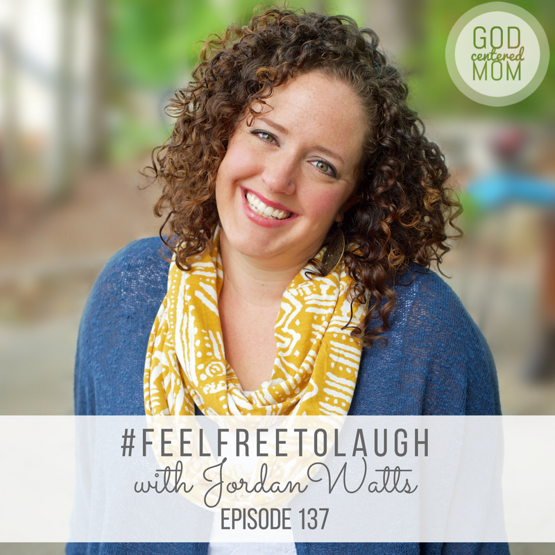 #FeelFreetoLaugh :: Jordan Watts [Ep 137]