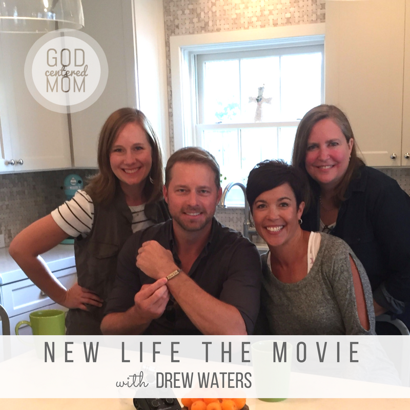 New Life Movie :: Drew Waters [Bonus]