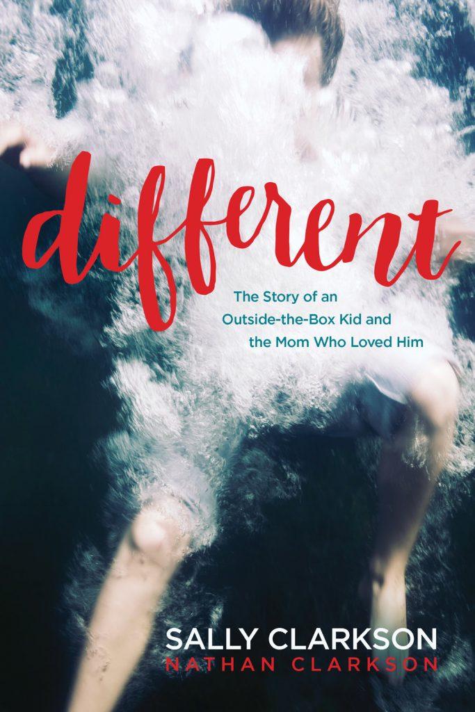 differentbook