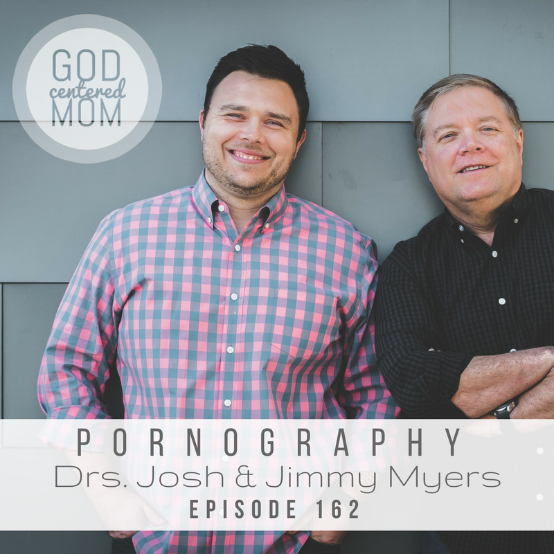 Pornography :: Jimmy & Josh Myers of Pairadocs Podcast [Ep 162]
