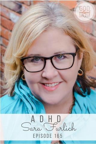 ADHD :: Sara Furlich [Ep 165]