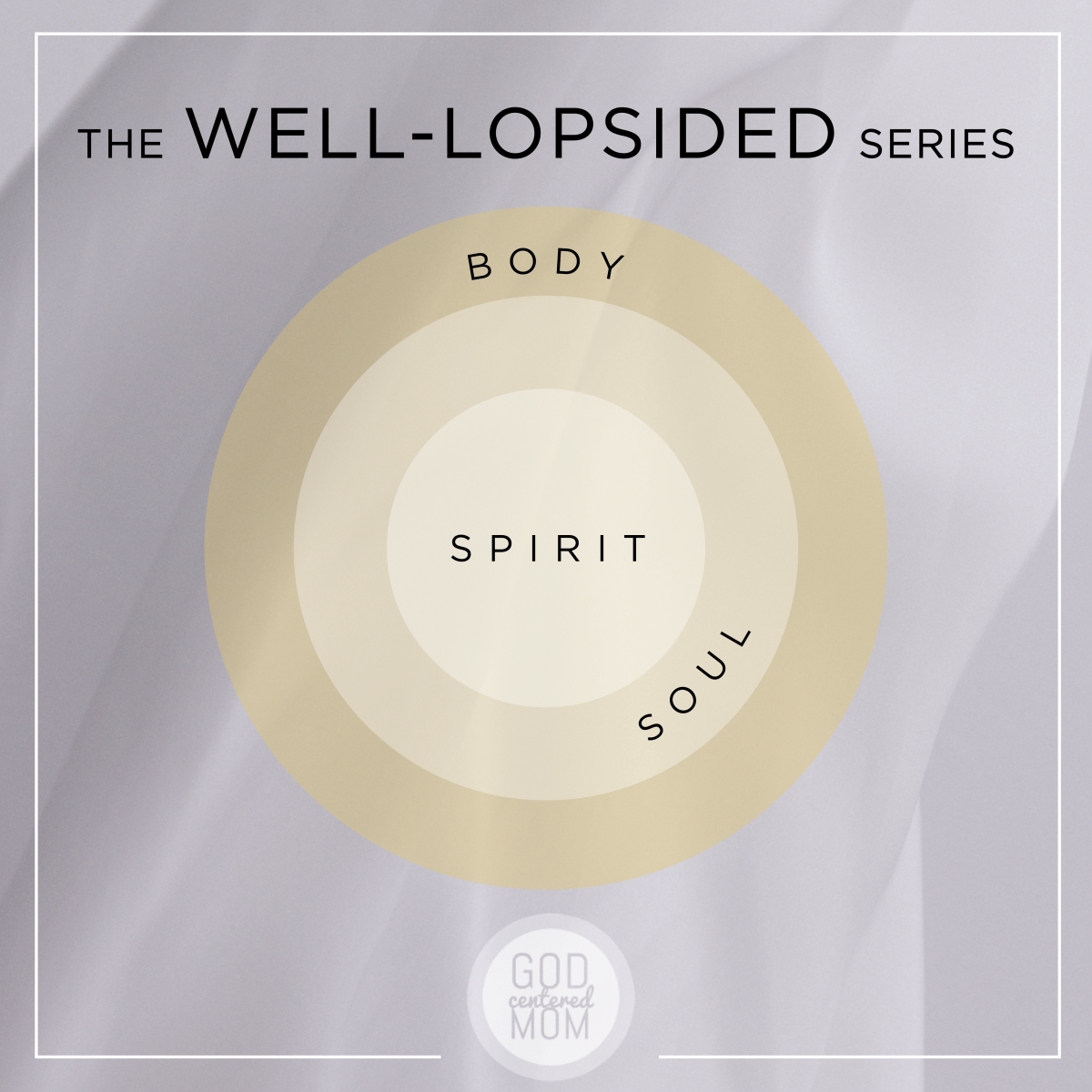 The Well-Lopsided Series [Part Three] :: A God-Listening Heart