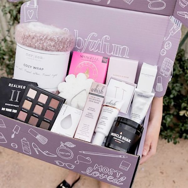 Beauty Seasonal Box
