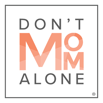 Don't Mom Alone